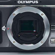 af chip olympus 4/3 (focus confirmation chip)